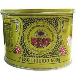Manteiga Real - 500g