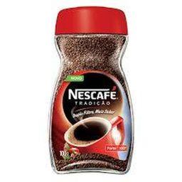 Nescafé - 100g