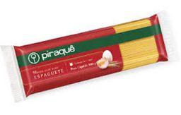 Massa Espaguete Piraquê - 250g