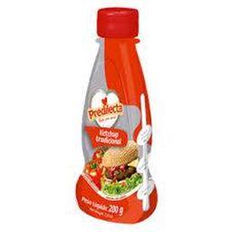 Ketchup Predileta - 200g