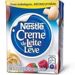 Creme de Leite Nestlé - 200g