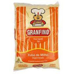 Fubá Granfino - 1Kg