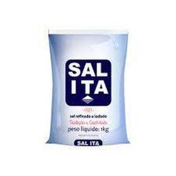 Sal Ita - 1Kg