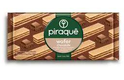 Wafer Chocolate Piraquê - 160g