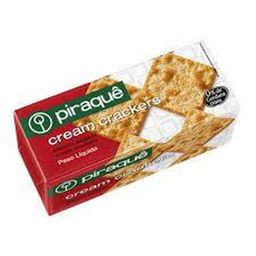 Cream Cracker Piraquê - 200g