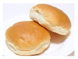 Pão de Hambúrguer - 50g
