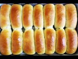 Pão Careca Doce - 50g