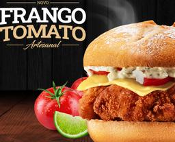 Frango Tomato Artesanal