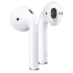Fone Apple Airpods Wirelles Charge Mrxj2Be/A