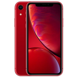 iPhone XR Red 64GB Mh6P3Br/A