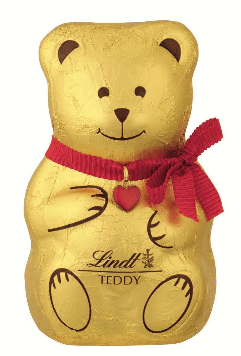 Teddy Ao Leite