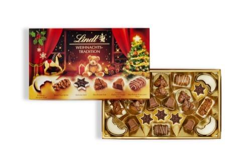 Pralinas Tradições De Natal