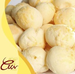 Mini Pão de Queijo - 400g + Coca-Cola 350ml