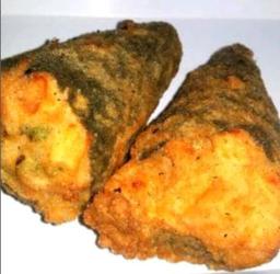 Temaki Hot Empanado