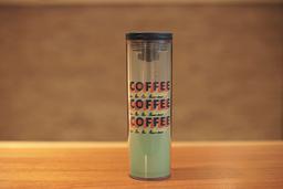 Tumbler Coffee - Acrílico