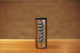 Tumbler Coffee - Inox