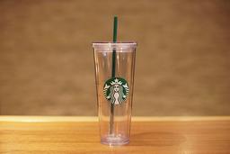 Plastic Cold Cup - Acrílico