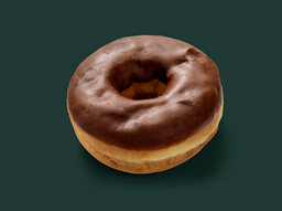 Ring Donuts Chocolate