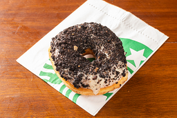 Ring Donuts Cookies 'n Cream
