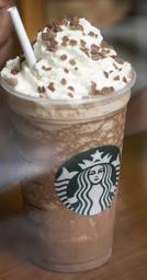 Frappuccino Chocomenta