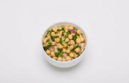 Salada Grão De Bico - 200g