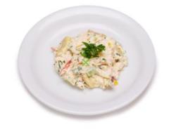 Salada Salpicão de Frango - 200g