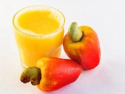 Suco Natural de Caju 300ml