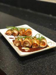 Shrimp Spicy Roll - 8 Peças