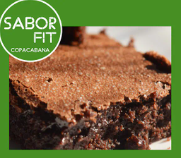 Brownie tradicional 60gr