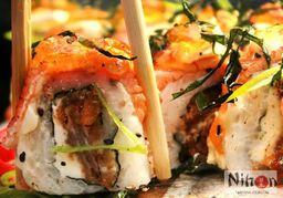 Sushi Uramaki Grill