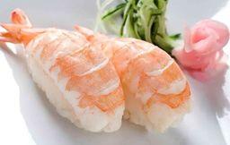 Sushi Niguiri Camarão - 6 Unidades