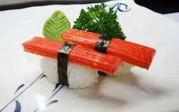 Sushi Niguiri Kani Kama - 6 Unidades