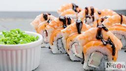 Sushi Especial Super Uramaki - 6 Unidades