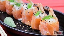 Sushi Especial Ebi - 6 Unidades