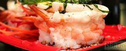 Sushi Especial Ebi Bom - 6 Unidades