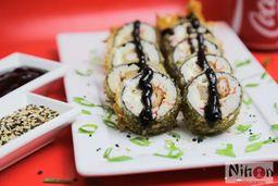 Sushi Hot Premium - 10 Unidades