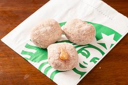 Trio - Mini Donuts Churros