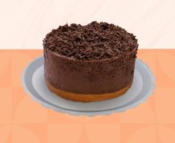 Strognoff de Chocolate Diet