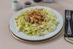 Salada Caesar Frango