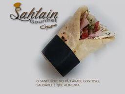 Sanduíche de Queijo Minas