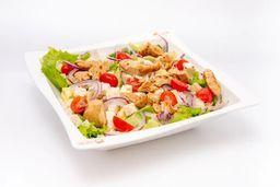 Monte sua salada!