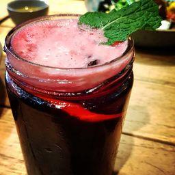 Suchá Fresh Hibisco - 320 ml