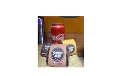 Combo Coca cola 3 Brownies+Coca-Cola