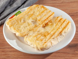 Pão Francês na Chapa