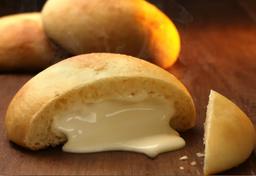 Pão de Batata na Chapa