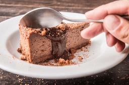 Cheescake Chocolate