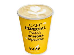Cappuccino 220ml