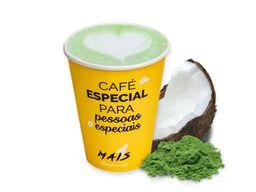 Green Latte 220ml
