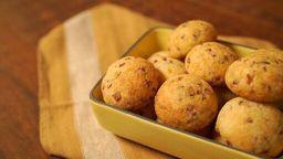 Pão de Queijo com Linguiça - 15 Unidades