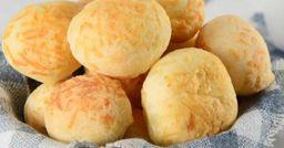 Pão de Queijo com Provolone - 15 Unidades